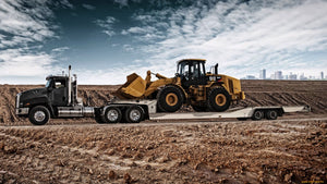 CAT Caterpillar Backhoe Local and Nationwide Construction Equipment Rental