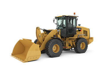 Wheel Loader - Articulating (3.0 Yard) Construction Equipment Rental Project