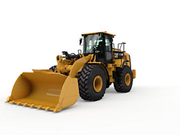 Wheel Loader - Articulating (4.0 Yard) Construction Equipment Rental Project
