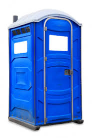 Port O Potty - Standard Construction Equipment Rental Project