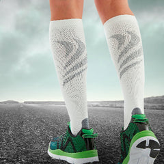 Athletic Socks and Leg Sleeves