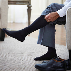 AW Men's Compression Socks