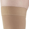 AW Style 205 Medical Support Closed Toe Thigh Highs w/Sili Dot Band - 20-30 mmHg