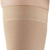 AW Style 305 Medical Support Open Toe Thigh Highs w/Sili Dot Band - 30-40 mmHg