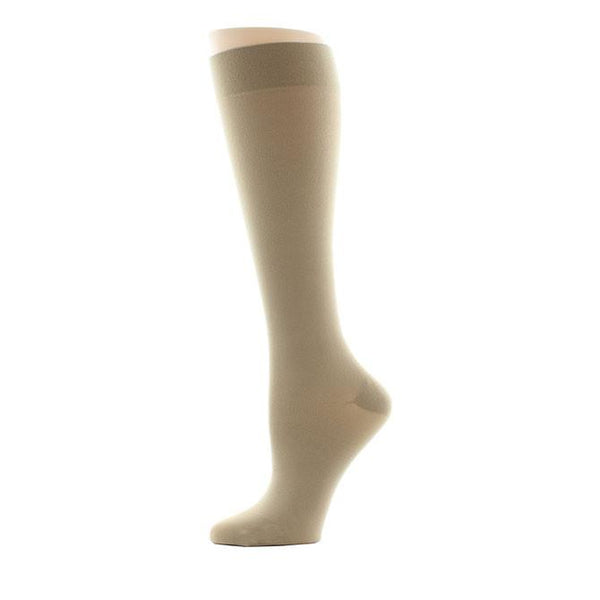 Sigvaris 863 Select Comfort Closed Toe Kneee Highs - 30-40 mmHg (Plus)
