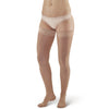 AW Style 285 Signature Sheers Closed Toe Thigh Highs w/Top Band - 20-30 mmHg