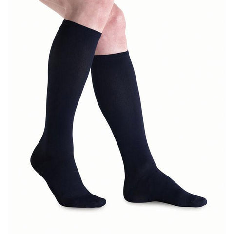 Jobst Men's and Women's Travel Socks - 15-20 mmHg