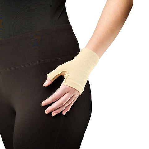 AW Style 715 Lymphedema Gauntlet - 20-30 mmHg