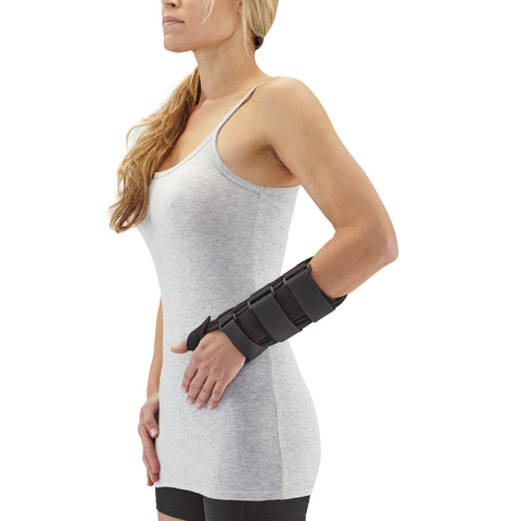 AW Style C62 Wrist and Thumb Splint Left