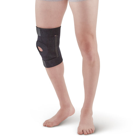 AW Style C71 Neoprene Adjustable Knee Support