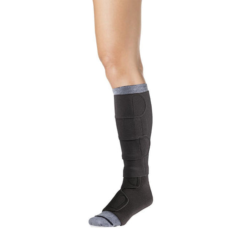 Sigvaris Medically Complex Edema Compreflex Standard Calf and Foot - 20-50 mmHg