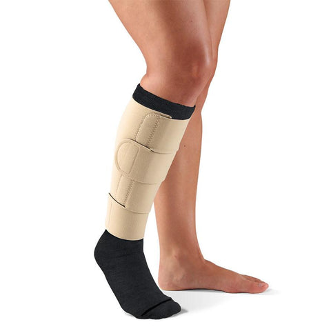 Sigvaris COMPREFLEX LITE 20-50 mmHg (Gradient, Inelastic Compression)