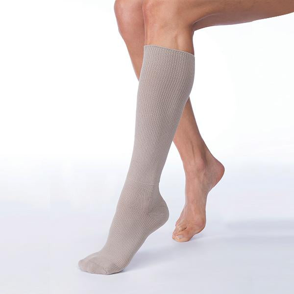 Jobst FarrowHybrid ADI Foot Compression Taupe