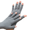 Nufabrx Medicated Hand Compression Gloves w/Capsaicin