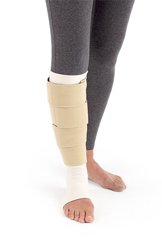 Sigvaris Medically Complex Edema Compreflex Reduce Below Knee