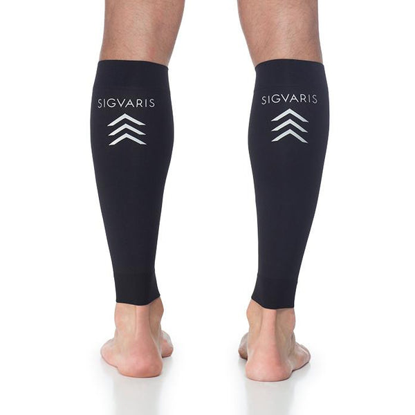 Sigvaris Well Being 412V Athletic Performance Leg Sleeves - 20-30 mmHg
