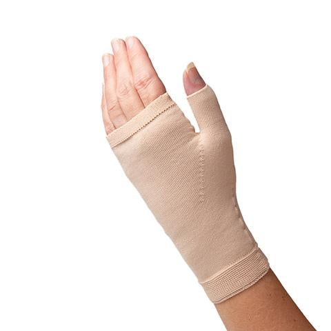 Sigvaris Specialty 561 Secure Lymphedema Gauntlet - 15-20 mmHg