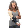 Sigvaris Compreflex Arm Sleeve Wrap Application