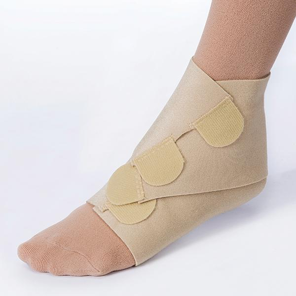 Jobst FarrowWrap STRONG Trim to Fit Footpiece