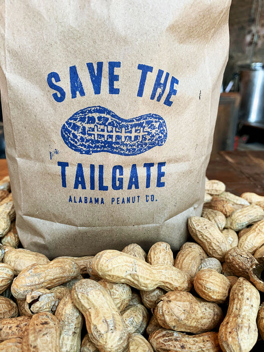 100% Southern Roasted Tailgate
