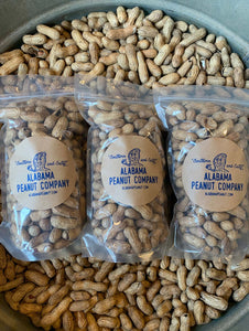 """S&S APCo."" Roasted Peanut Gift Set"