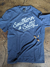 Load image into Gallery viewer, Southern & Salty Tee