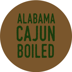 Alabama Cajun Boiled (Delivery)