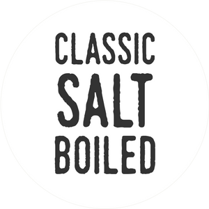 Classic Salt Boiled (Delivery)