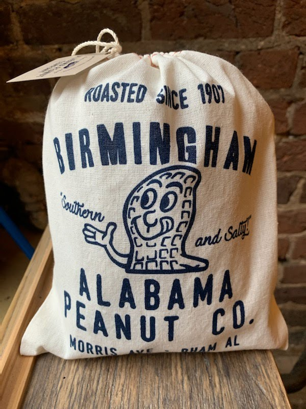 Corporate Gift Roasted Peanuts