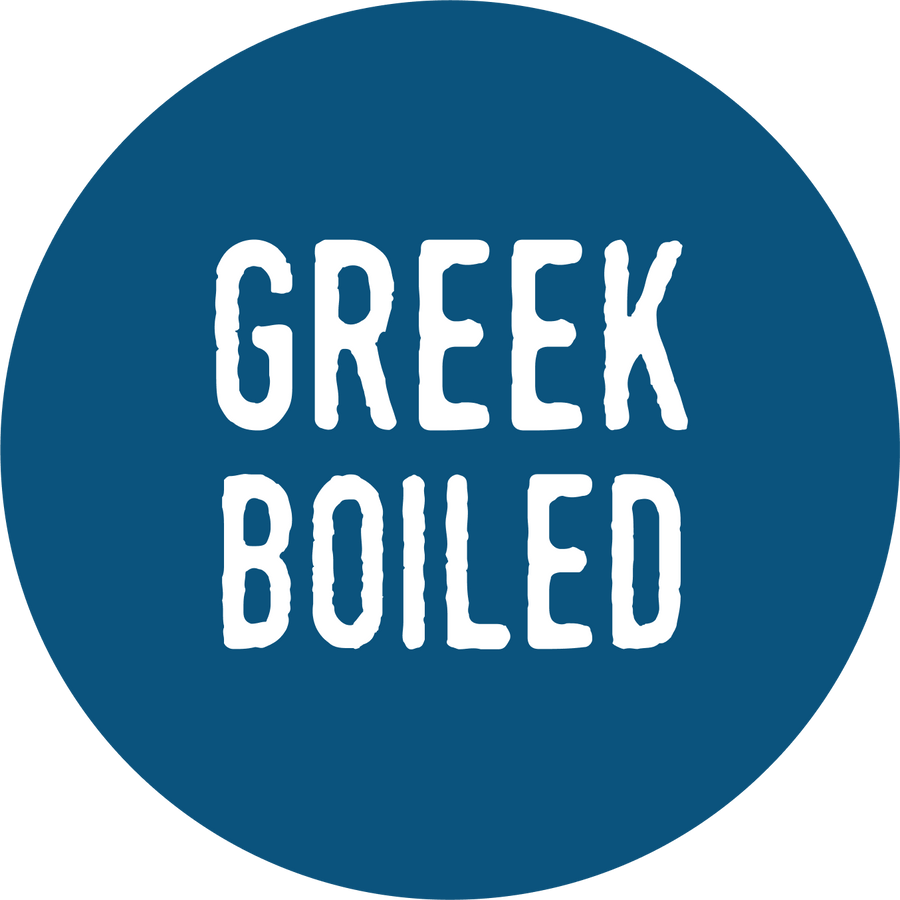 Greek Boiled