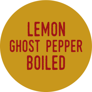 Lemon Ghost Pepper Boiled
