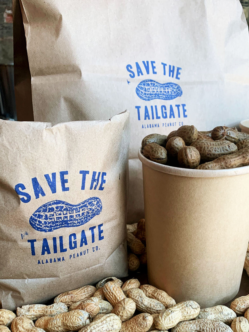 Southern & Salty Tailgate