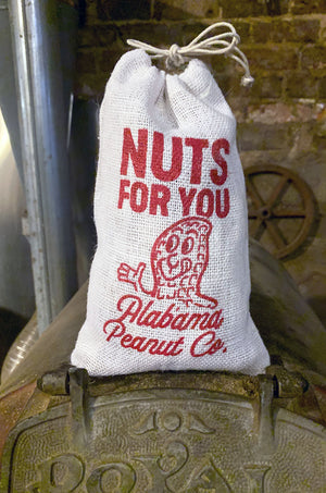 Nuts for You Roasted Gift Pack (3/4LB.)