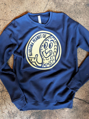 Peanut Moon Sweatshirt