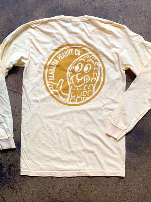 S-AL-ty Circle Long Sleeve Tee