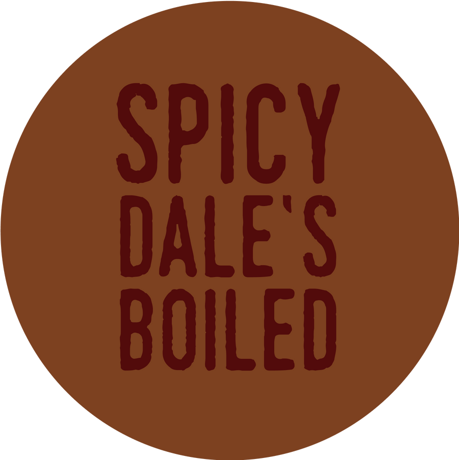Spicy Dale's Boiled