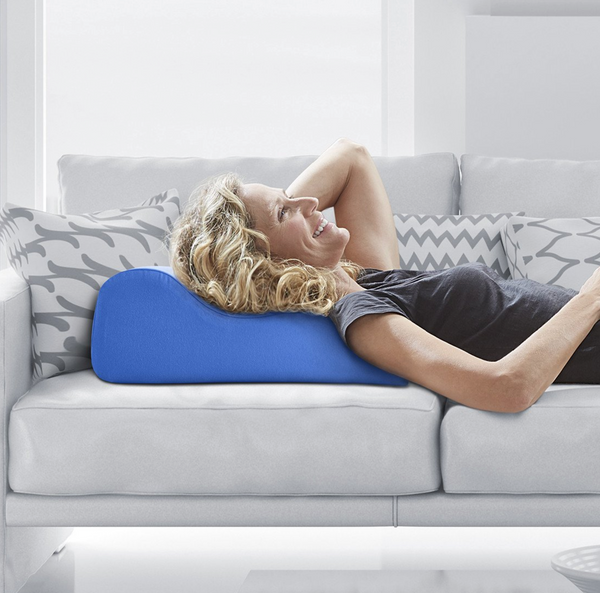 Lounge Doctor Pillow Rest