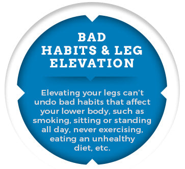 bad habits leg elevation graphic