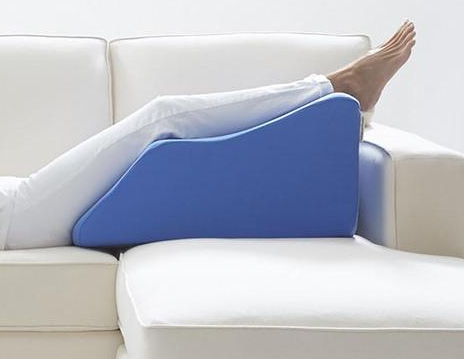 Post Op Care The Best Way To Elevate Feet After Surgery