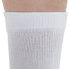 Coolmax Casual Compression Crew Socks (15-20 mmHg)
