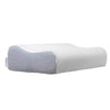 Lounge Doctor Cooling Gel Memory Foam Contour Pillow