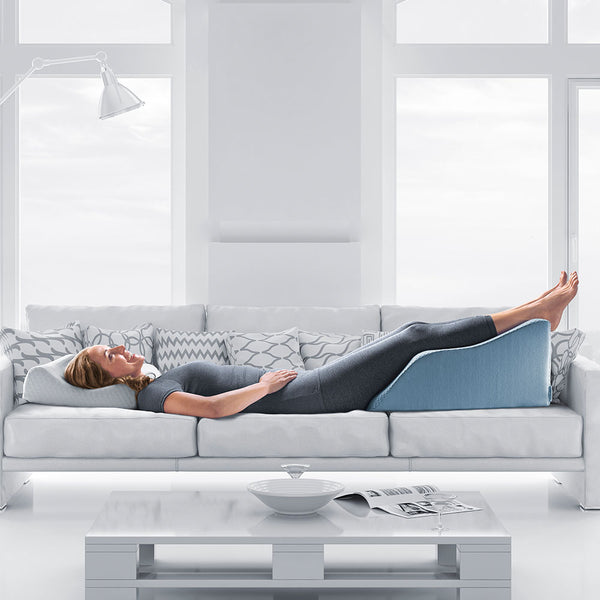 Lounge Doctor Leg Rest New & Improved Lifestyle