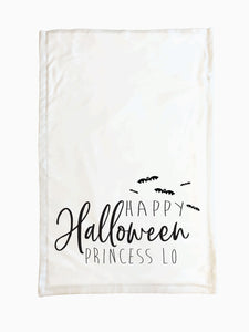Bats - Trick or Treat Pillowcase