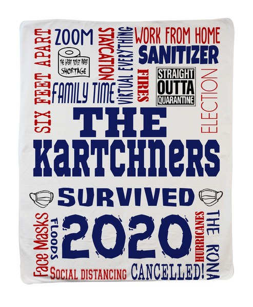 Survived 2020 - LIMITED EDITION