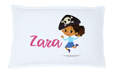 Pirate Girl Zara