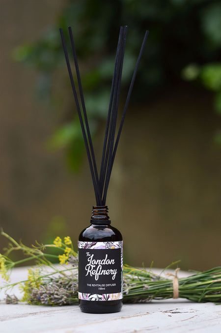 Revitalise Diffuser - 100ml