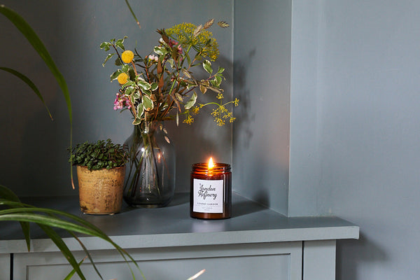 Old Covent Garden Soy Wax Candle