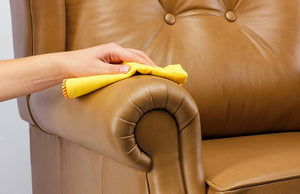 Caring for your Fabric or Leather Suites