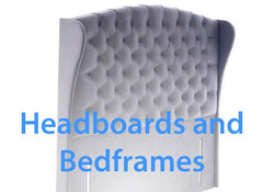 Headboards and Bedframes at Coast Road Furniture