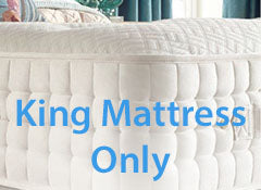 King Size Mattresses Only